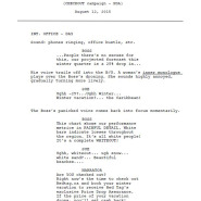 radio script sample_checkout